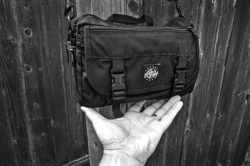 Eagle Creek Leica M camera bag